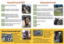 chambre d agriculture de corse du sud tallano édition 2017