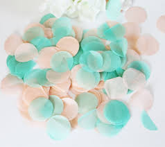Mint Green Wedding Mint Green Wedding Decorations Pinterest Mint Green Peach Wedding