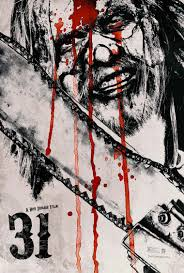 rob zombie u0027s 31 screening event coming in september