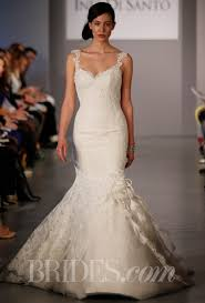 ines di santo wedding dresses like new ines di santo wedding dress the knot