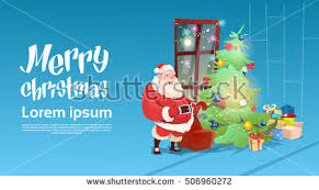 Decoration Under Christmas Tree by Under Christmas Tree Stock Images Royalty Free Images U0026 Vectors
