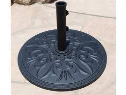 umbrella stand table base patio umbrella stands bases patioliving