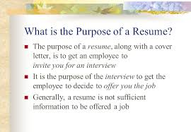 Creating A Job Resume by Personal Learning Plan Create A Resume What Is A Resume A