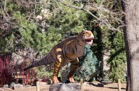 Zoo Lights Denver Co by Toyota Sponsors Denver Zoo U0027s New Exhibit Dinos Live At Denver