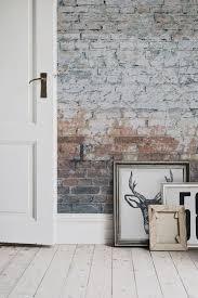 accessories heavenly kitchen brick wallpaper inspiration brick