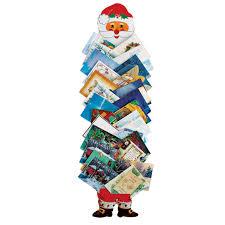 christmas card holder christmas card display holders kimball