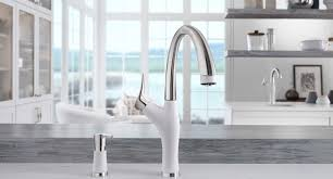 semi professional kitchen faucet blanco meridian semi professional kitchen faucet amazing briqs