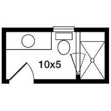 basement bathroom floor plans visual guide to 15 bathroom floor plans bathroom plans third