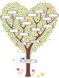 the 25 best blank family tree template ideas on pinterest blank