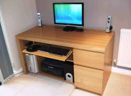 Gaming Desktop Desk by Endearing 25 Simple Gaming Computer Desk Decorating Design Of