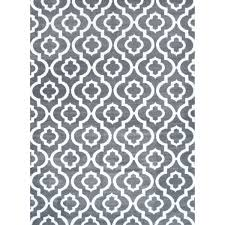 Dark Grey Area Rug by Black And White Oriental Rug Roselawnlutheran