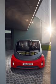 rinspeed osram illuminates the road ahead for rinspeed u0027s concept car oasis