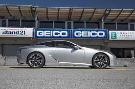 lexus lc news lexus lc 500 8th place u2013 2017 motor trend u0027s best driver u0027s car autoz