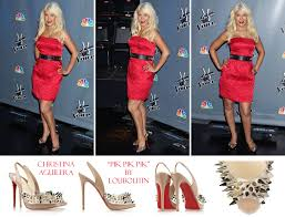 christian louboutin the high heel times page 7