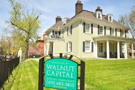 1 Bedroom Apartments Shadyside Fifth Avenue Apartments Walnut Capital