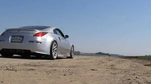 nissan 370z exhaust sound a look into the kirbybuilt turbo 350z u0026 exhaust sound test hd