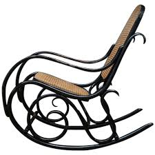 Design For Bent Wood Chairs Ideas Rocking Chair Design Thonet Rocking Chair Antique Style Outdoor