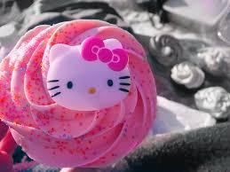 kitty cute pink photography aleksakura deviantart