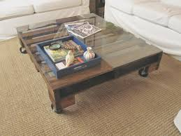How To Make Designs On Coffee Coffe Table Cool How To Make A Coffee Table From A Pallet Decor