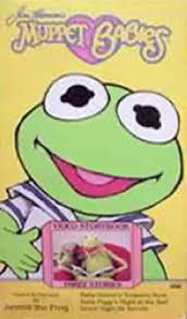 jim henson u0027s muppet babies
