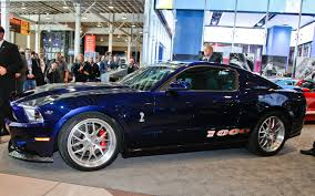 2012 shelby mustang 2012 shelby 1000 and 1000 s c look motor trend