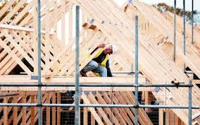House Builder Taylor Wimpey Upgrades Outlook Amid U0027very Positive U0027 Market For