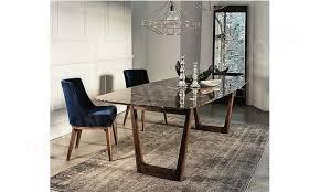 yemek masasi mermer masa modern yemek odası balhome mobilya