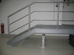 treppen gitterroste gitterrostpodeste treppen industrievertretung ulrich abt