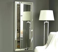jewelry armoire full length mirror jewelry armoire modern full length mirror jewelry box floor mirror