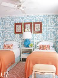 Bedroom Designs For Two Twin Beds Confortable Twin Bed Bedroom On Wonderful Twin Beds In Master