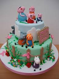 peppa pig cake ideas 14 awesome peppa pig party ideas brisbane kids
