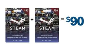steam card here s how to get 10 steam wallet cards during summer sale