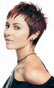 short edgy haircuts for women over 40 short spikey hairstyles for women over 40 hairstyle hot and sexy