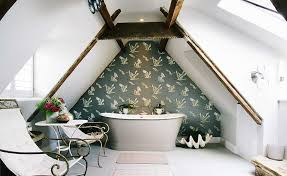 Bathroom In Loft Conversion How To Convert Your Loft Period Living