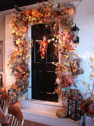 235 best thanksgiving fall outdoor decorations images on