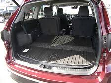 Toyota Highlander Interior Dimensions Cargo Nets Trays U0026 Liners For Toyota Highlander Ebay