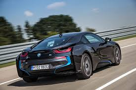 Bmw I8 Back Seats - a thousand wows an hour and 134 miles per gallon in the super