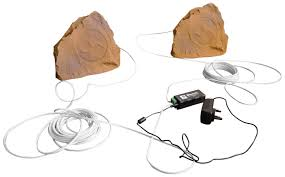 eagle bluetooth garden speaker kit electrovision leaders in
