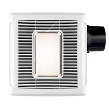 nutone arn80l invent series 80 cfm ceiling exhaust bath fan with