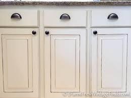 antique white kitchen cabinet refacing kitchen cabinet refacing on a budget farm fresh vintage finds