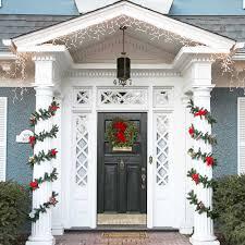 christmas door decorating 8 interior design architecture and
