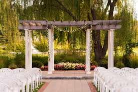 outdoor wedding venues in maryland colorful maryland wedding preppy wedding style