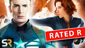 famous movies 10 famous movies you didn t know were originally rated r youtube