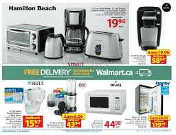 Toaster Oven Walmart Canada August 2014 Walmart Canada Flyers Coupons U0026 Sales
