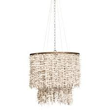 coco bead chandelier 2 tier for sale weylandts south africa