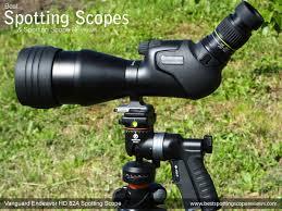 spotting scope window mount best spotting scope reviews blog