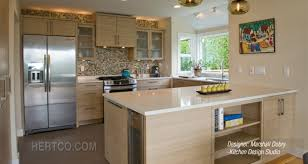 Coastal Cottage Kitchen Design - beach kitchen design home interior decorating ideas