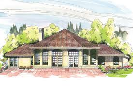 southwest home plans best 25 tuscan house plans ideas on pinterest mediterranean