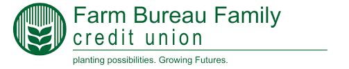 bureau union farm bureau family credit union