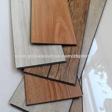 Plastic Laminate Flooring China 2015 New Type Wood Look Pvc Laminate Plastic Flooring Plank